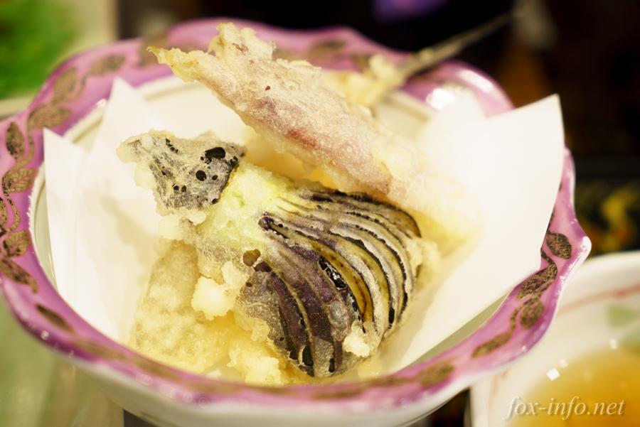 白石温泉 薬師の湯 料理